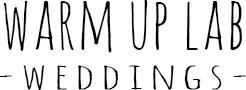 Warm Up Lab Wedding photography